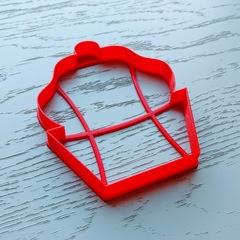 Капкейк форма для пряника