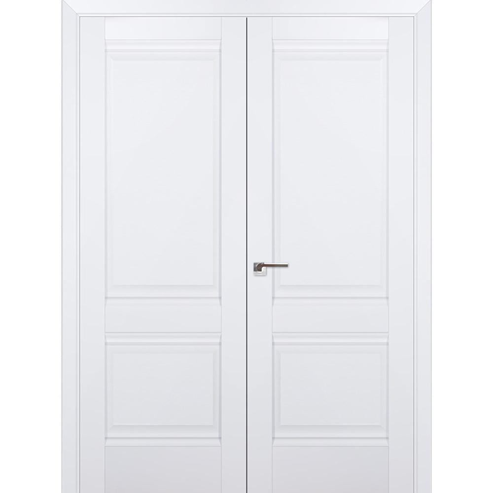 Двустворчатые двери 1U аляска распашная двустворчатая без стекла 1u-alaska-dvertsov-dr.jpg