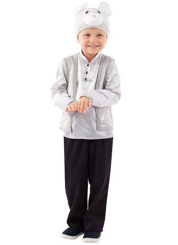 Карнавальный костюм детский Мышонок