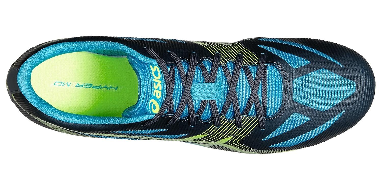 Шиповки для легкой атлетики Asics Hyper MD 6 (G502Y 6307)  фото