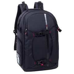 Рюкзак для фотоаппарата NEST Hiker 200 (Black)