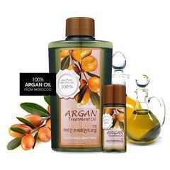 Аргановое масло в наборе Confume Argan