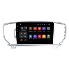 Штатная магнитола на Android 6.0 для Kia Sportage 4 Roximo 4G RX-2319