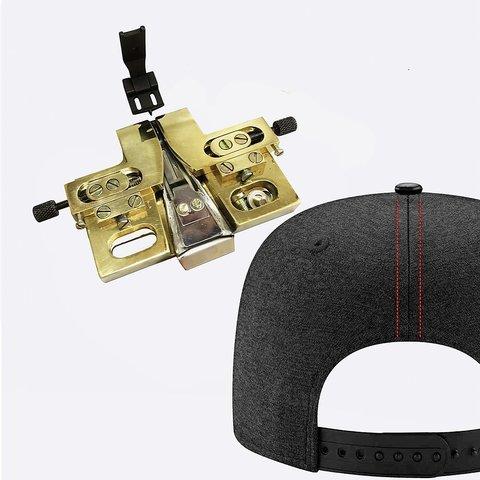 Приспособление для двухигольной машины TL-25 | Soliy.com.ua
