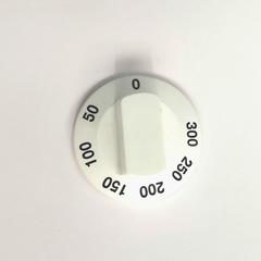 Ручка белая регулятора температуры 0-300 Мечта