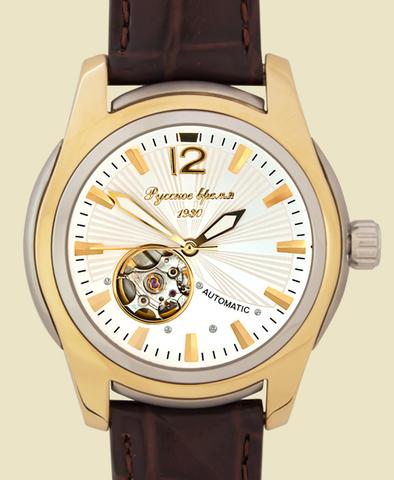 """Купить Наручные часы Полет """"Русское Время"""" 8054109 по доступной цене"""