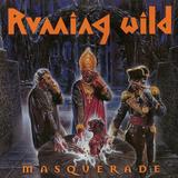Running Wild / Masquerade (2LP)