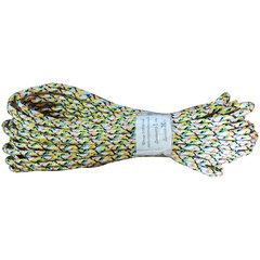 Шнур плетеный 5мм с наполнением (20м) 16.9.5.20