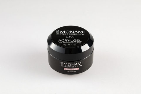 Monami Acryl Gel Dusty Pink 15g