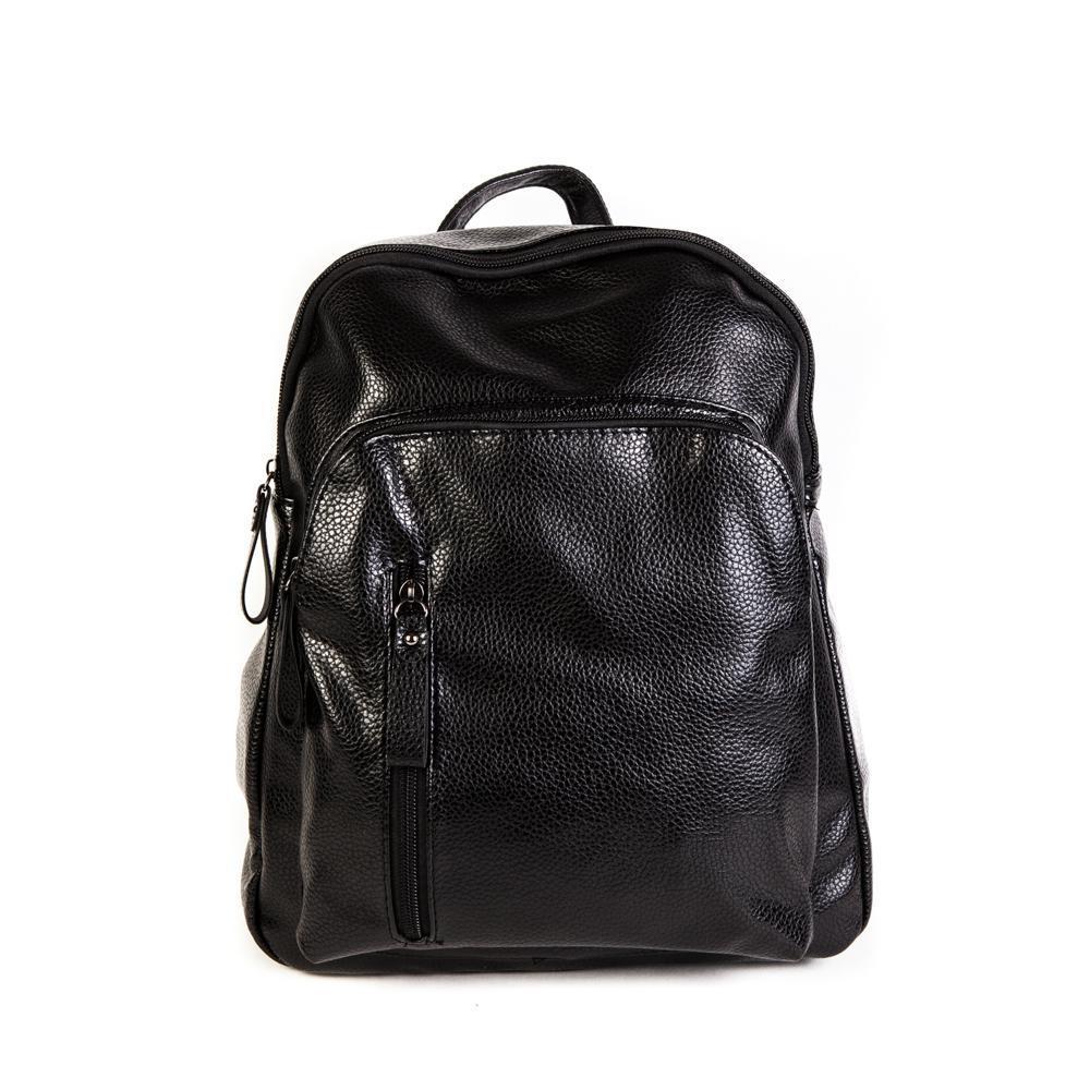 9958-1 Black Рюкзак женский
