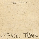 Neil Young / Peace Trail (LP)