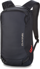 Рюкзак Dakine POACHER 14L BLACK