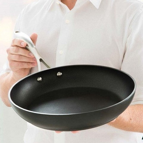 сковорода Этерна 28см тапервер