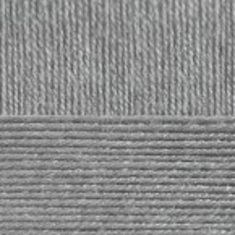 Купить Пряжа Пехорка Кроссбред Бразилии Код цвета 174-Стальной   Интернет-магазин пряжи «Пряха»
