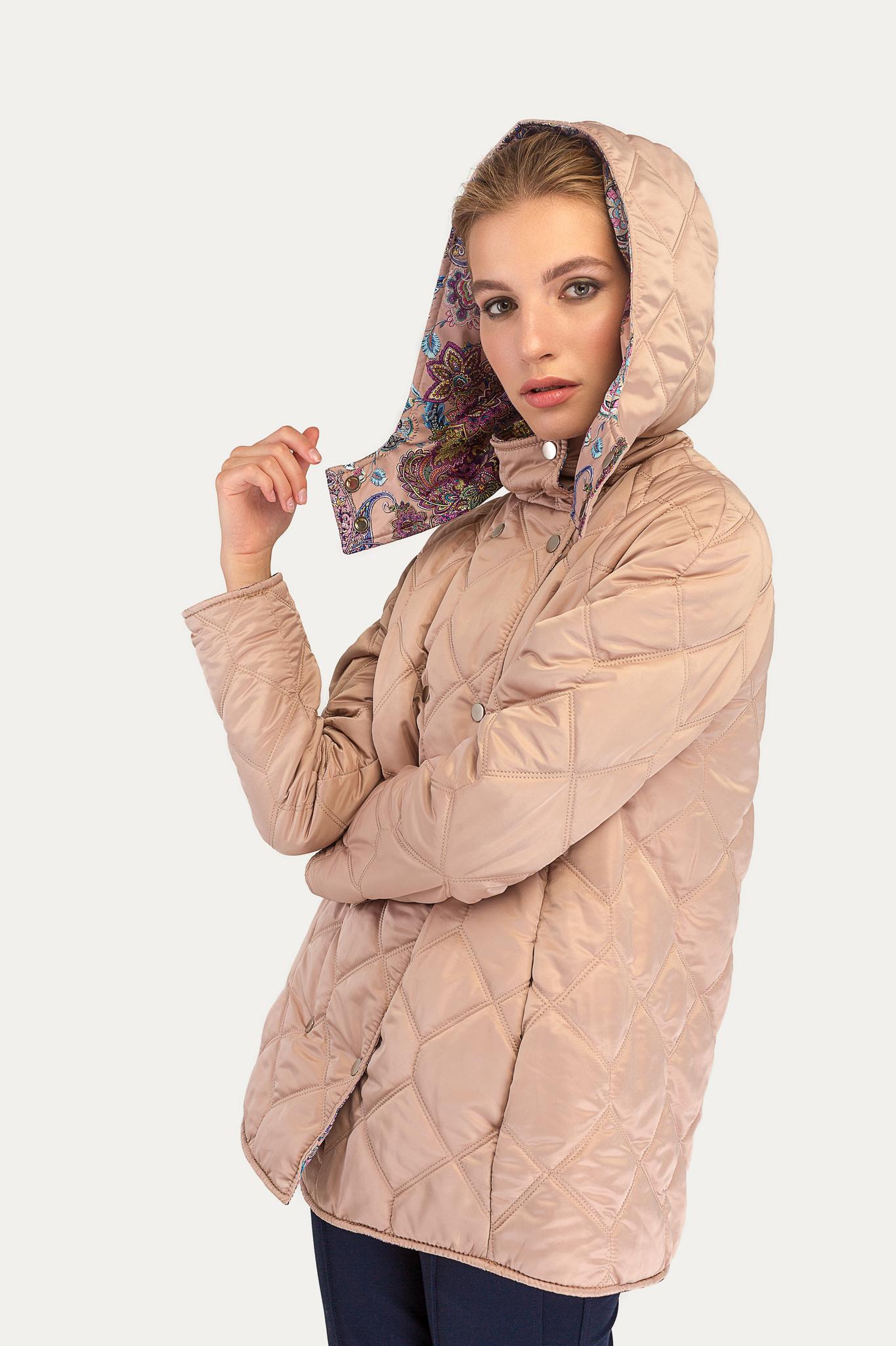 Куртка ARSY