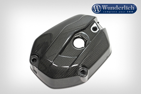 Клапанная крышка правая сторона BMW R LC - карбон