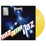 Nazareth / Razamanaz (Coloured Vinyl) (LP)