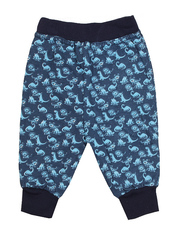 BAC002288 брюки детские, разноцветные