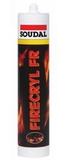 Oгнестойкий акриловый герметик Фаеракрил FR 310мл (15шт/кор)