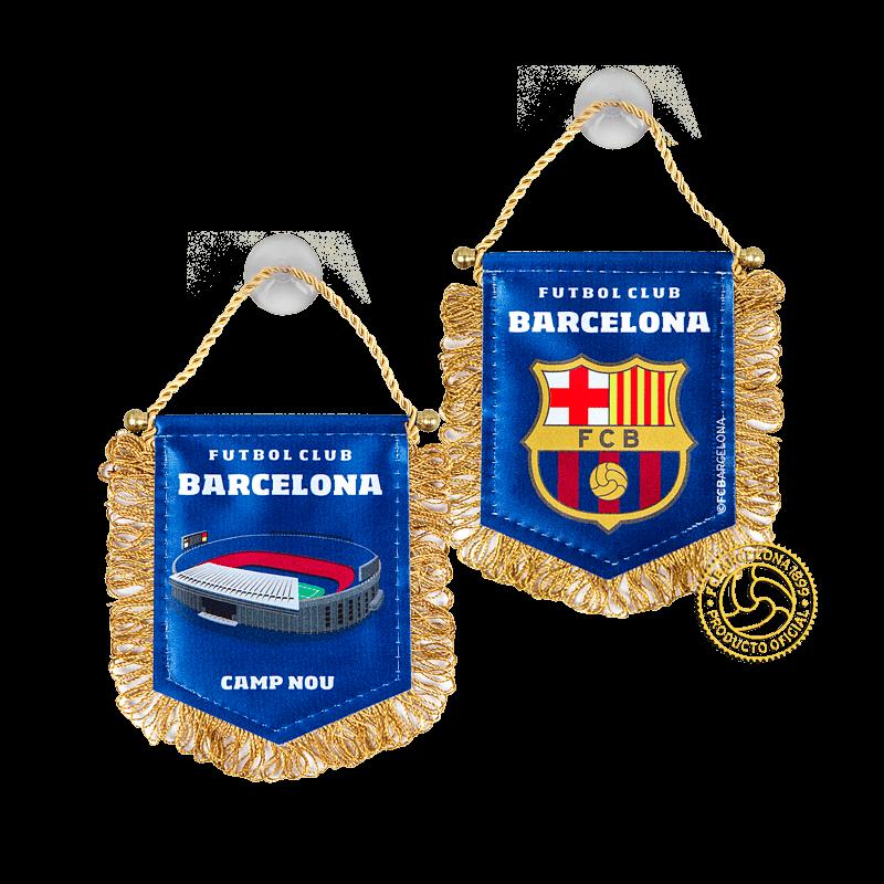 Вымпел Барселона (158350)