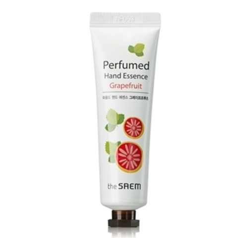 Perfumed Hand Essence -Grapefruit-