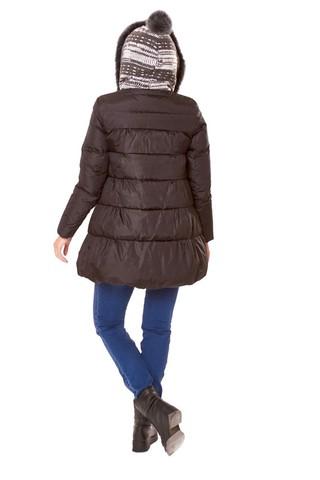 Куртка 05080 черный