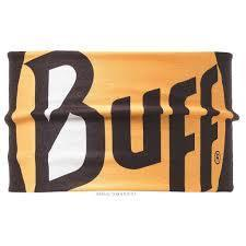Летняя спортивная повязка Buff Ultimate Logo