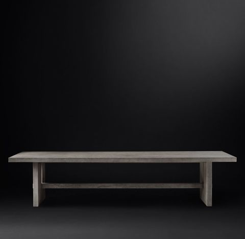 Pacamara Rectangular Dining Table