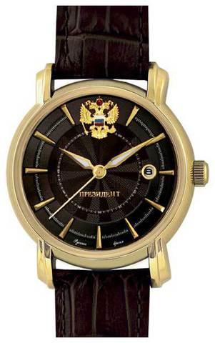 Купить Наручные часы Полет Президент 5706312 по доступной цене