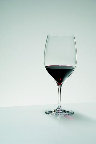Набор бокалов для красного вина 2 шт 750 мл Riedel Grape@Riedel Cabernet/Merlot