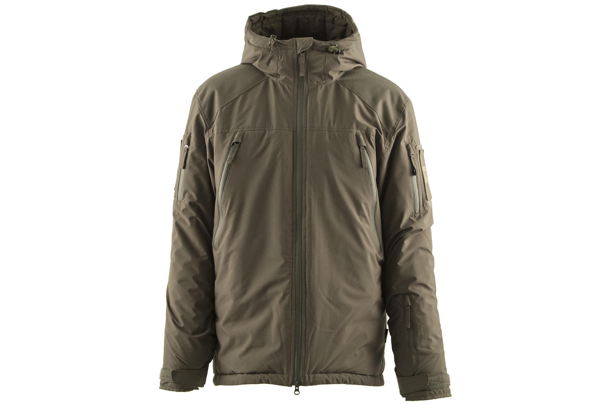Куртка Carinthia MIG 3.0