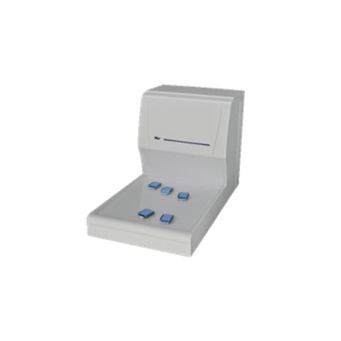 Криоконсоль модульной станции для заливки парафиновых блоков EC 500-1