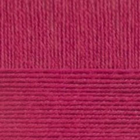 Купить Пряжа Пехорка Кроссбред Бразилии Код цвета 525-Св.слива   Интернет-магазин пряжи «Пряха»