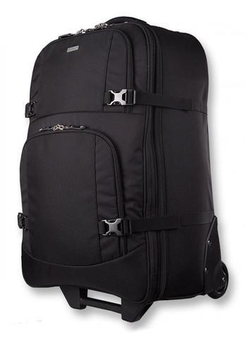 сумка на колесах Redfox Traveler 65
