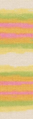 Alize Baby wool BATIK 4390
