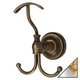 Крючок Migliore Mirella ML.MRL-M032 CRDO хром-золото