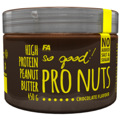 FA So Good! Pro Nuts Butter (450 гр.)