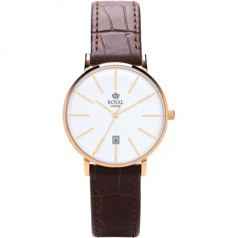 Купить женские часы Royal London 21297-02 по доступной цене