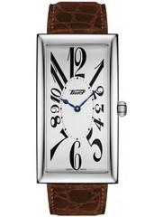 Мужские часы Tissot T117.509.16.032.00 Heritage Banana