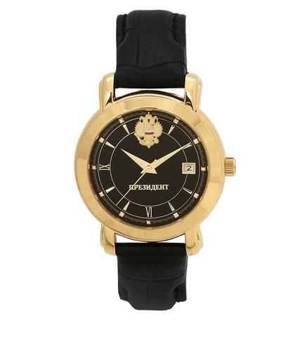 Купить Наручные часы Полет Президент 8215/5196Ч по доступной цене