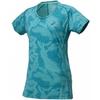 Женская футболка для бега Asics FujiTrail Graphic SS (125150 0124)