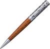 Шариковая ручка Pierre Cardin Leather кожа коричневый упаковка B (PC2003BP) ручка подарочная шариковая manzoni bellaria красн серебр blrrd b