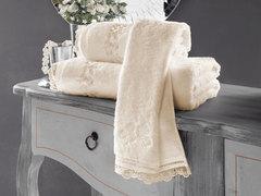 LUNA полотенце махровое Soft Cotton (Турция)