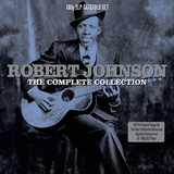 Robert Johnson ‎/ The Complete Collection (2LP)
