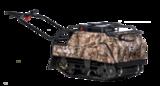 Мотобуксировщик SnowDog Compact Zongshen 15