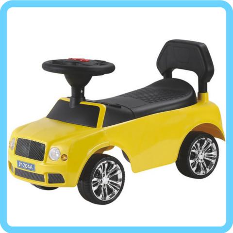 Толокар Bentley JY-Z04A