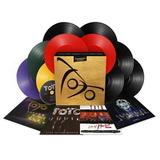 Toto / Treasures - A Vinyl Collection (Coloured Vinyl)(10LP+CD)