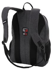 Рюкзак для города Wenger тёмно-cерый