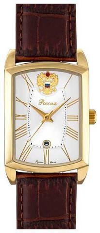 Купить Наручные часы Полет Президент 7446302 по доступной цене
