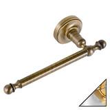 Держатель туалетной бумаги Migliore Mirella ML.MRL-M058.CRDO хром-золото
